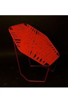 Lina Frisk | HDK - Högskolan för Design och Konsthantverk #chair #furniture