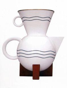 Geometric coffee
