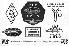 Patrick Moore DESIGN