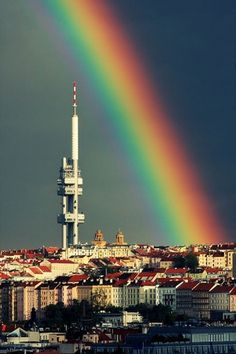 the end of an era • 15 sunrises #color #photography #spectrum #rainbow #prague