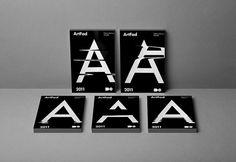 ArtFadPoster_06 #design #typography