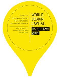 WDC World Design Capital 2014: Kapstadt #ausstellungsspot