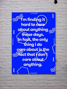 Zoom Photo #graphic design #typography #poster #shape #quote