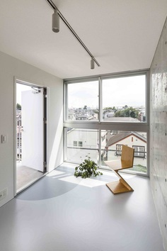Mimosa Pudica by Horibe Associates