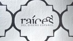 Raíces del diseño español | TheSign Haus #design #spanish #brand #identity #logo