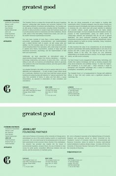 Winkreative - Greatest Good #wink #design #greatest #logo #good