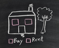 Should I buy a home or keep renting?