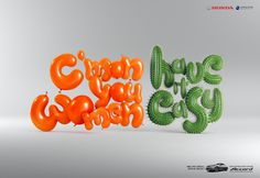 Honda Accord / Lane Assist Campaign on Behance