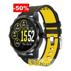 COLMI #SKY #1 #Pro #Smart #Watch #Heart #rate #tracker #with #Fitness #tracker #for #iphone #Xiaomi #Andriod #phone