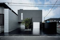 House of Depth by FORM / Kouichi Kimura Architects » CONTEMPORIST #architecture