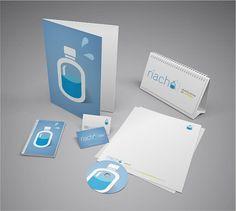 Flavio Barros | Designer Gráfico #stationary #branding #papelaria #design #brand