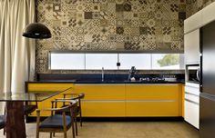 Brazilian Conceptual House