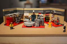 feel-big-live-small-exhibit-3.jpg #breaking #bad #lego