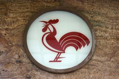 Rooster | Flickr - Photo Sharing! #rooster #logo