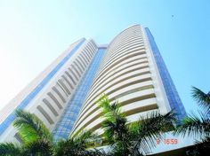 File:India economy.jpg - Wikipedia, the free encyclopedia #phiroze #mumbai #bombay #towers #exchange #jeejeebhoy #stock