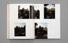 Travel Journal - Joseph Johnson #layout #johnson #book #joseph