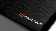 Mediastudio Identity on Branding Served #identity