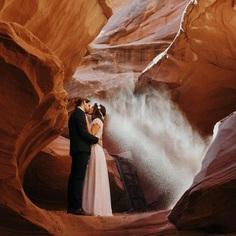 Fabulous Wedding Photography by Jordan Voth
