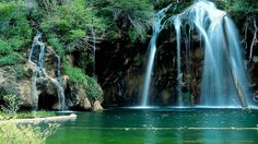 Hanging Lake Colorado #inspiration #photography #nature