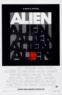 1684.jpg (400×610) #alien #one #ridley #design #illustration #sheet #poster #film #scott #typography