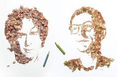 KyleBean.co.uk - Portfolio #kyle #illustration #bean #made #hand