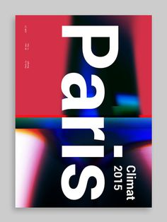Pierre-Alban Kientz #paris #kientz #design #graphic #pierre-alban #colors #poster