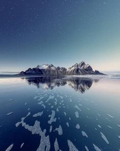 Fine Art Landscape Photography by Samir Belhamra