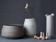 Stoft plant pots #vase