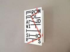 from poland with shorts : portfolio #poland #book #typography