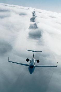 Exterior Learjet 40 xr