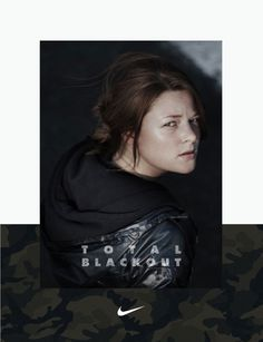 NTC Total Blackout Look Book | Namesake #layout #editorial