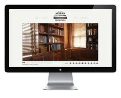 Michael James Moran   Fuzzco #website #design #web