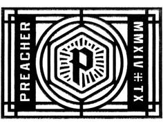 Preacher_Sticker_Single.jpg #branding