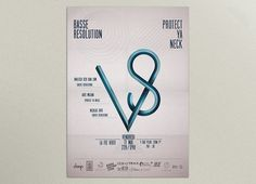 Clément Payot, Graphiste #versus #affiche #design #graphic #poster