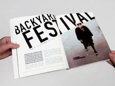 Taxi Magazine – Magdalena Czarnecki