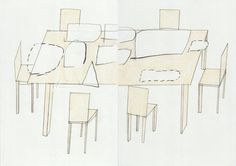 1564__09__cm297-42.jpg #chair #table #drawing