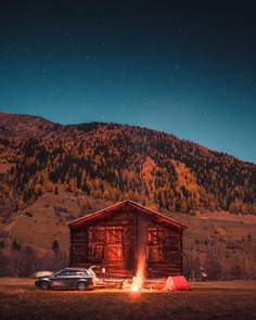 Wonderful Travel and Landscape Photography by Charles Lopez