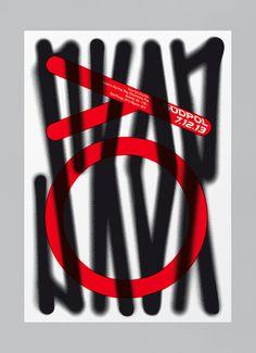 Felix Pfaeffli - Südpol 11-14 #print #poster