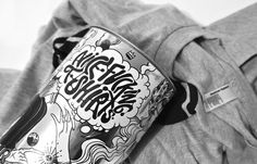 NiceFuckingT Shirts #packaging #can #shirts