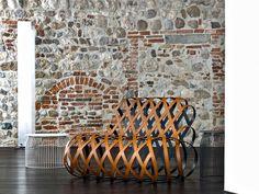 Round steel coffee table TURI TURI La Cividina #wwwarchiproductscomenproducts96584round #http