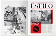 || Luis Vicente Hernandez || #spread #magazine