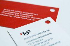 Med miljön och ditt företag som vinnare | MarsApril #card #business