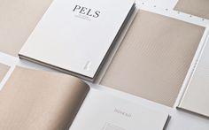Updating Kopenhagen Fur´s visual identity   Re public #books #pels