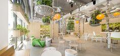 T Park spectacular transformation of an old warehouse - www.homeworlddesign. com (3) #amsterdam #renovation
