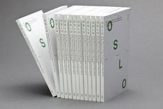 OSLO book