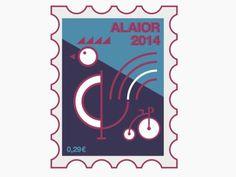 stamp #2