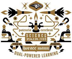 Science Fair | Type Theory #logo