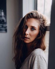 Lauren Espy by Kent Lin