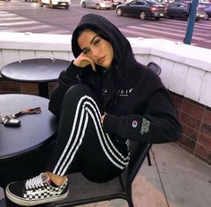 Swag Outfit With Vans Casual