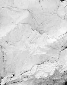 white rock #rock #white #texture